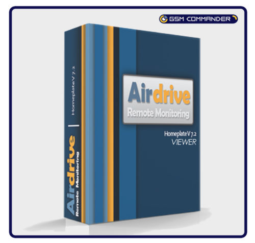 AD011- AirDrive Viewer