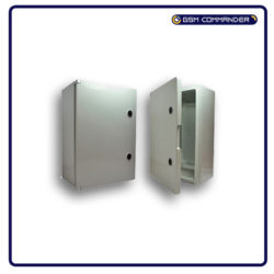 SBOX3040- Large IP65 Steel Enclosure