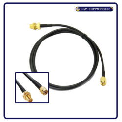 GS005- 5M SMA Low-Loss Extension cable