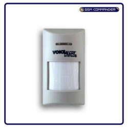 PIR-O433 - Phoenix Commander Wireless Outdoor Motion Sensor