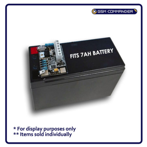 BP001- Battery Protector