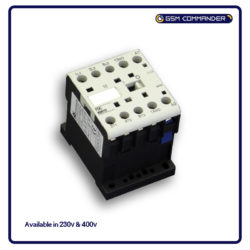 FDC-K0910M- 3-Phase Power fail Isolator 230V