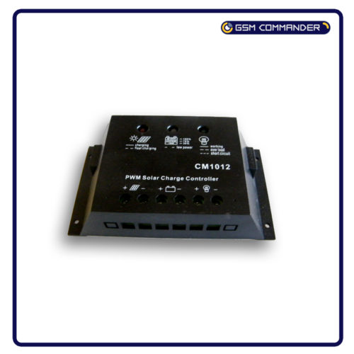 SC-001- Solar Charge Controller