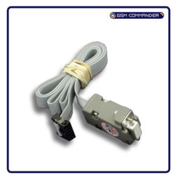 GS030- Serial Communications RS232 cable