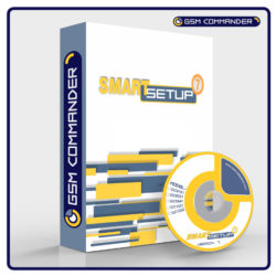 SMART SETUP SOFTWARE V7